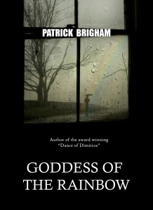 Final Cover for Goddess